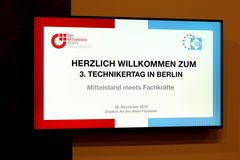 csm technikertag berlin