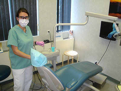 barbaricino dental hygienist ccbysa3 0 unported s